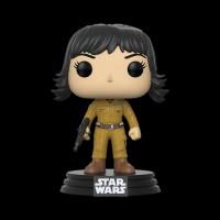 Funko POP! Bobble: Star Wars: E8 TLJ: Rose (14754)
