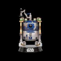 Funko POP! Bobble: Star Wars: Jabba's Palace R2-D2 (Exc)