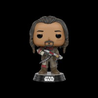 POP! Bobble: Star Wars: Rogue One: Baze Malbus