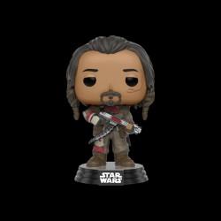 Funko POP! Bobble: Star Wars: Rogue One: Baze Malbus (10456)