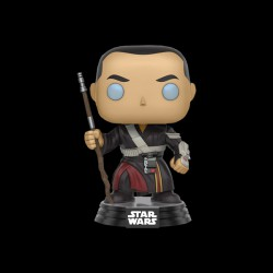 Funko POP! Bobble: Star Wars: Rogue One: Chirrut Imwe (10455)