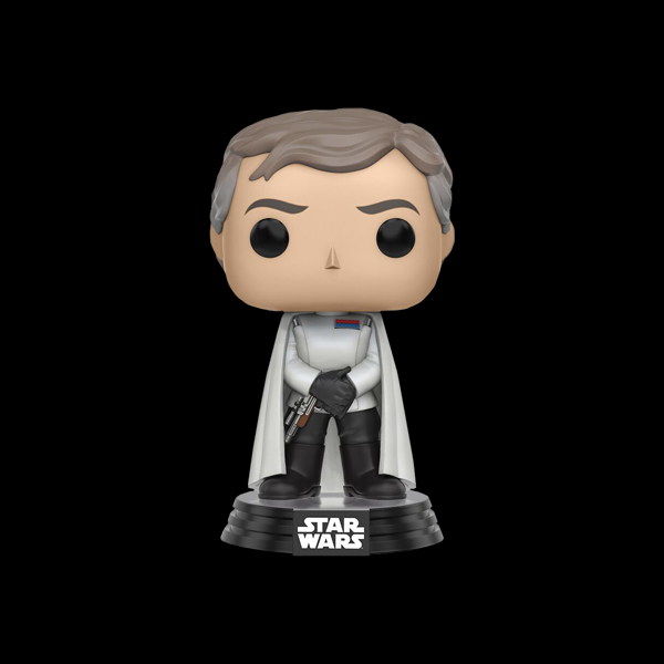 Funko POP! Bobble: Star Wars: Rogue One: Director Orson Krennic (10459) купить