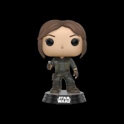 Funko POP! Bobble: Star Wars: Rogue One: Jyn Erso (10449)