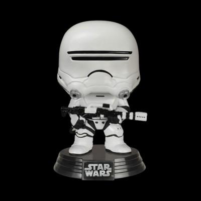 Фигурка POP! Bobble: <b>Star Wars</b>: The Force Awakens: <b>First Order</b> ...