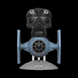 POP! Deluxe: Star Wars: Tie Fighter w/ Tie Pilot (20106)