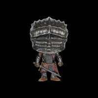Funko POP! Vinyl: Dark Souls: Red Knight (8905)