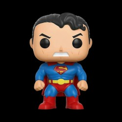 POP! Vinyl: DC: DKR Superman (Exc) (9642)