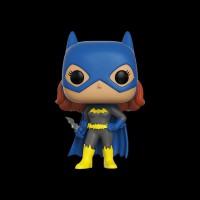 POP! Vinyl: DC: Heroic Batgirl
