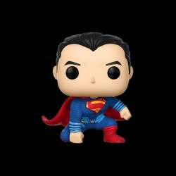 Funko POP! Vinyl: DC: Justice League: Superman (13704)