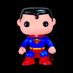 POP! Vinyl: DC: Superman (2250)