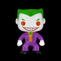 Funko POP! Vinyl. DC: The Joker