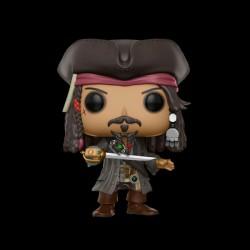 Funko POP! Vinyl: Disney: Pirates 5: Jack Sparrow (12803)