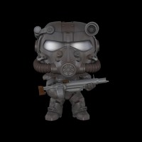 POP! Vinyl. Fallout4: T60 Power Armor