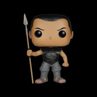 Funko POP! Vinyl: Game of Thrones: Grey Worm