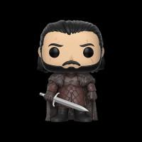 POP! Vinyl: Game of Thrones: S7 Jon Snow