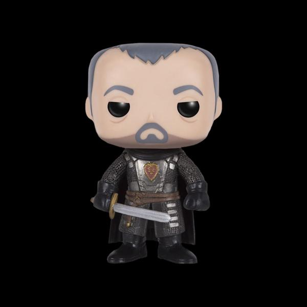 Funko POP! Vinyl: Game of Thrones: Stannis Baratheon купить