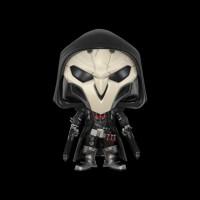 Funko POP! Vinyl: Games: Overwatch: Reaper (9299)