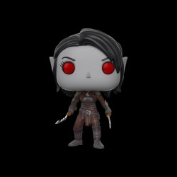 Funko POP! Vinyl: Games: The Elder Scrolls: Naryu (14330)