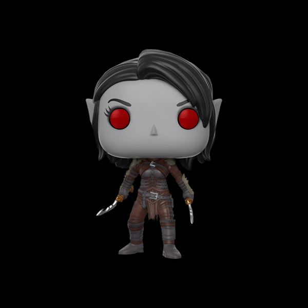 Funko POP! Vinyl: Games: The Elder Scrolls: Naryu (14330) купить