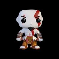 Funko POP! Vinyl: God of War: Kratos (3431)