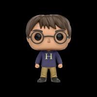 POP! Vinyl: Harry Potter: Harry Potter (Sweater) (Exc)
