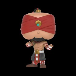 Funko POP! Vinyl: League of Legends: Lee Sin