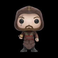 POP! Vinyl: Movies: Assassin's Creed: Aguilar (11530)