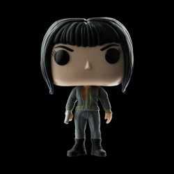POP! Vinyl: Movies: Ghost in the Shell: Major w/ Bomber Jacket (Exc) (13341)