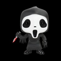 POP! Vinyl: Movies: Ghostface (3360)