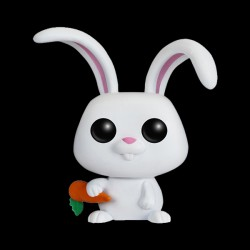 POP! Vinyl: Movies: The Secret Life of Pets: Snowball (8913)