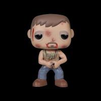Funko POP! Vinyl: The Walking Dead: Injured Daryl (3805)