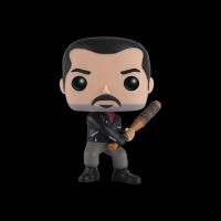 Funko POP! Vinyl: The Walking Dead: Negan (11070)