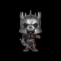 Funko POP! Vinyl: The Witcher: Eredin (12131)