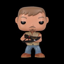 POP! Vinyl: TV: The Walking Dead: Daryl (2954)