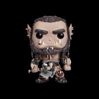 POP! Vinyl: Warcraft: Durotan