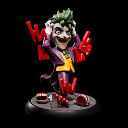 Quantum Mechanix DC Comics The Killing Joke Joker (FIGQMX032)