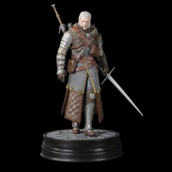 The Witcher 3: Wild Hunt: Geralt Ursine Grandmaster (761568001778)