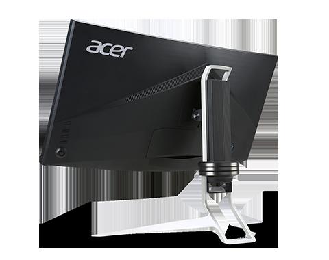 Acer Predator XR фото 4