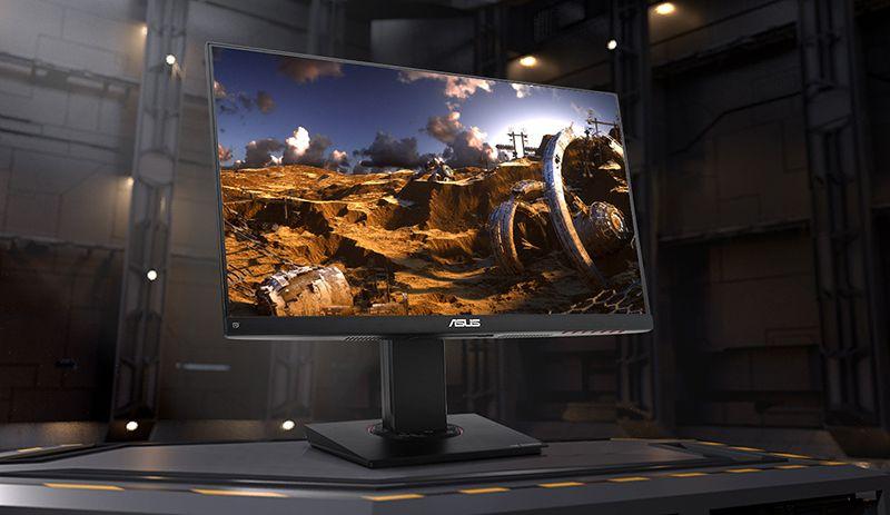 Монитор TUF Gaming VG249Q