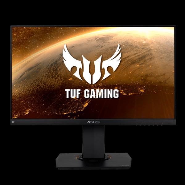 ASUS 23,8 TUF Gaming VG249Q (90LM05E0-B01170) купить