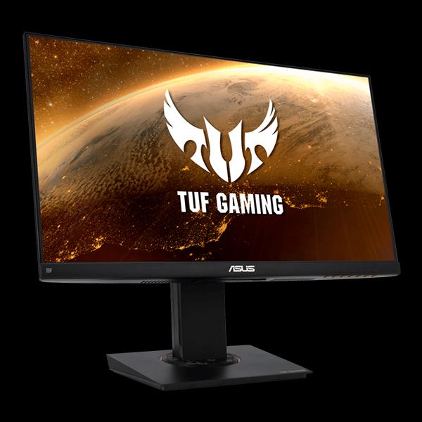ASUS 23,8 TUF Gaming VG249Q (90LM05E0-B01170) цена