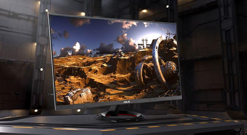Монитор TUF Gaming VG249Q1R