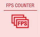 Display aligment button
