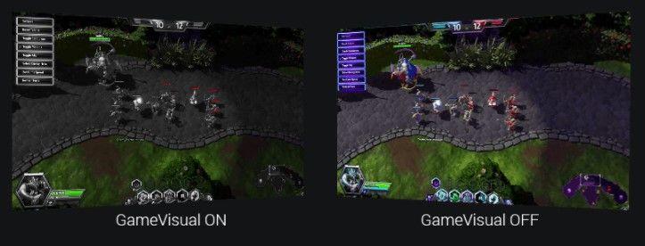 GameVisual