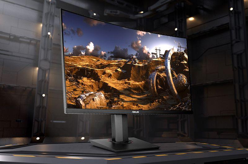 Монитор TUF Gaming VG32VQ