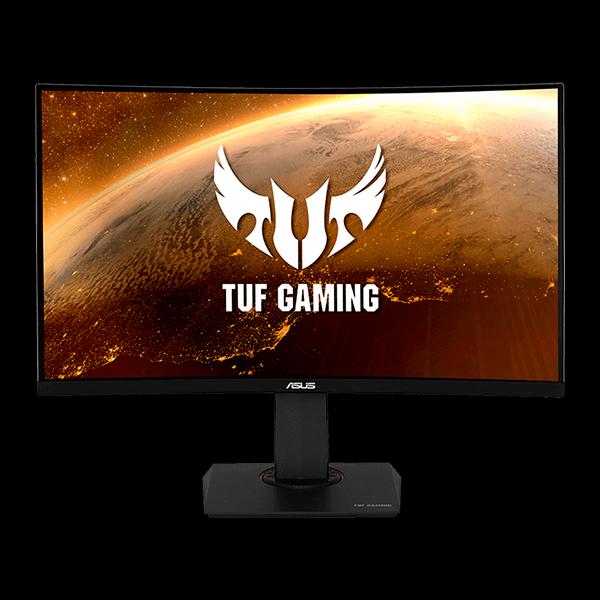 ASUS 32 TUF Gaming VG32VQ (90LM04I0-B01170) купить