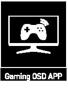 Gaming OSD APP