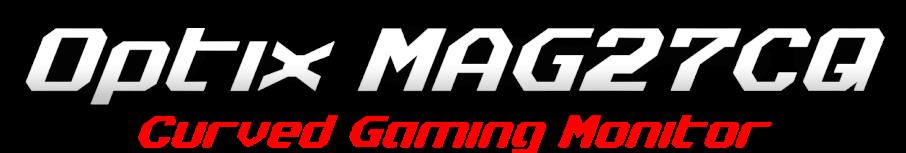 Optix MAG27C