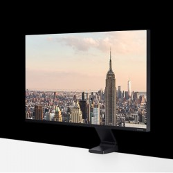 Samsung 27 Space Monitor (S27R750QEI)