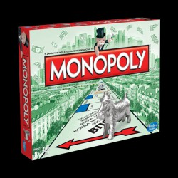 Монополия (русская версия)